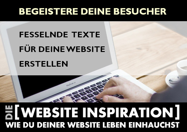 DIE WEBSITE INSPIRATION